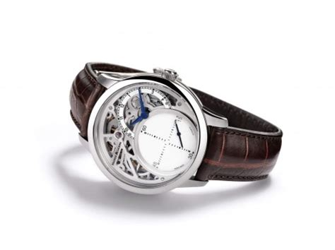 maurice lacroix masterpiece seconde mysterieuse | maurice