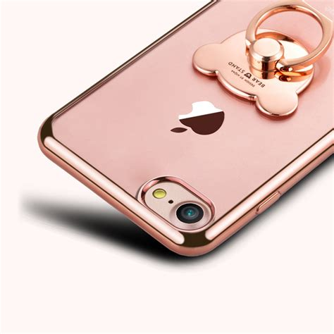 Feelymos 5 For Iphone 6 Plus for iphone 6 7 plus 6s 4 7 5 5 inch cover luxury