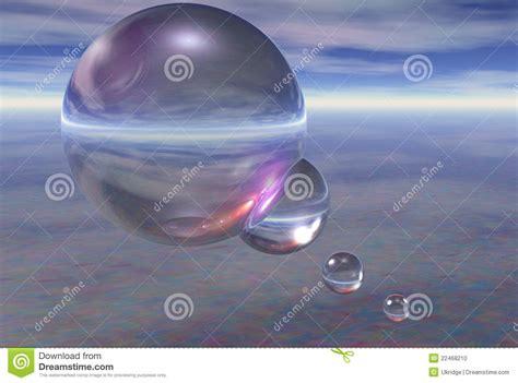 imagenes surrealistas oscuras esferas surrealistas 3d foto de archivo imagen 22468210