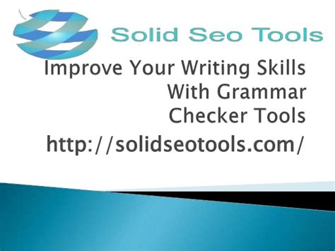 better grammar checker improve your writing skills with grammar checker