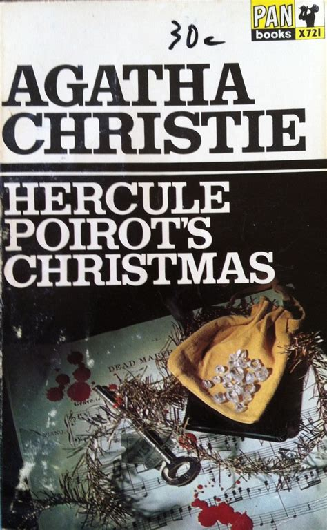 hercule poirots christmas poirot 0007234503 26 best hercule poirot s christmas a holiday for murder murder for christmas images on