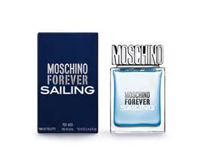 Moschino Forever moschino launches moschino forever sailing