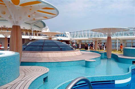 aida deck ms aidablu aida cruises