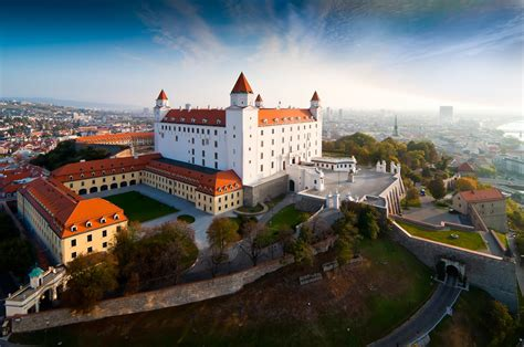 Interier by Discover The Bratislava Region Waves Central Europe