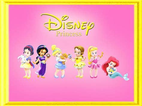 cartoon themes for baby shower baby disney princess cartoon 4jpg