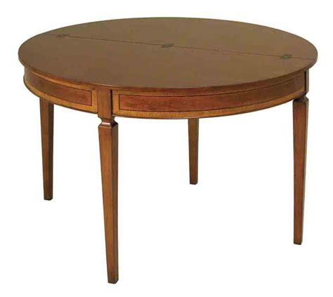 accent tables for foyer mahogany demilune and round folding top sofa console foyer