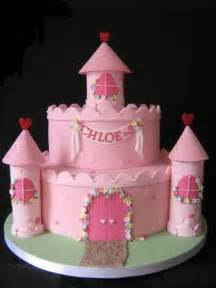 prinzessinnenschloss kuchen princess castle cake princess birthday