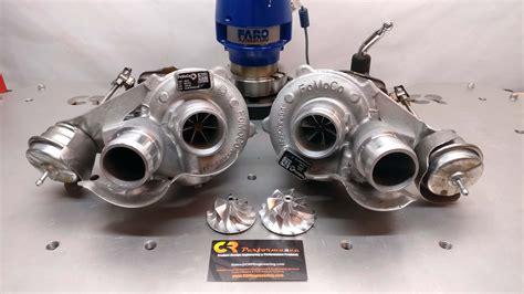 ecoboost stage  mm upgrade turbo set cr performance engineering