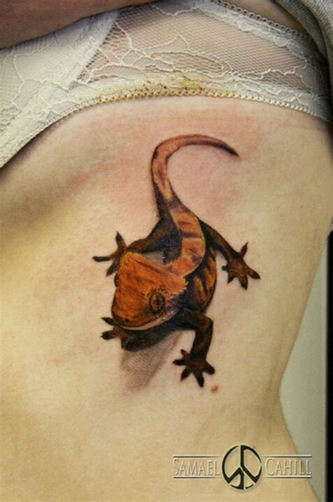 gecko lizard tattoo designs best 25 gecko ideas on lizard