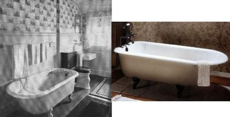 bathtub period a guide to edwardian bathroom style authentic period