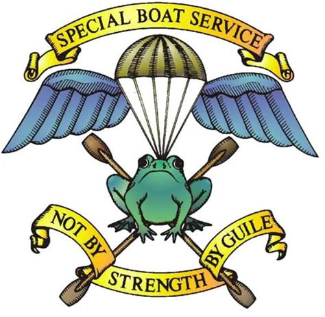 job vacancy at the special boat service association as - Special Boat Service Jobs