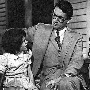 themes in her film to kill a mockingbird themes prejudice racism justice