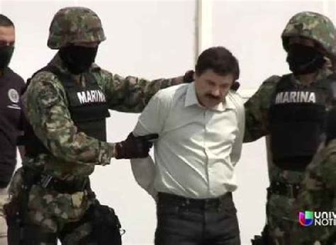 Escapes Again by Lord El Chapo Escapes Prison Again One News Page