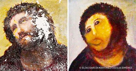 Painting Restoration by 9 Fatal Restoration Fails Which Shook The World