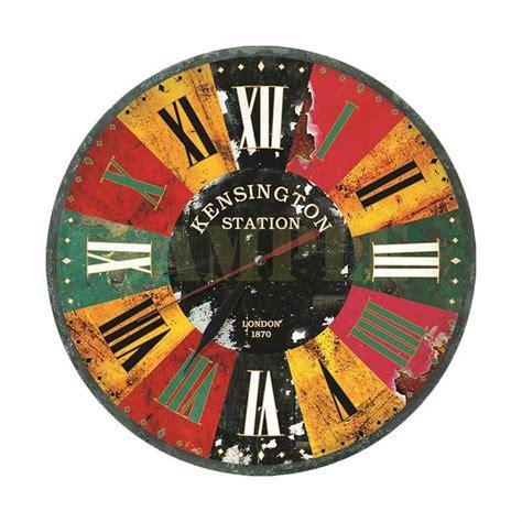 Jam Dinding Vintage Kayu Classic Design Modern 30cm 9 jual vintage classic design motif plate retro 05 jam dinding kayu 30cm harga