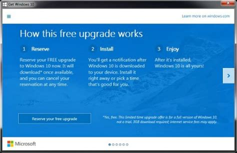 how to quickly reserve your how to quickly check your pc and app compatibility with