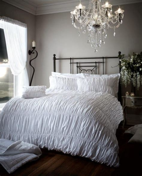premium bed linen luxury bed linen elastic crinkle duvet quilt cover