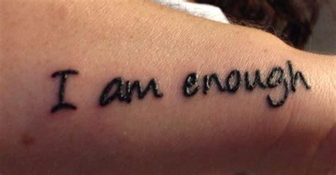 enough wrist tattoo 14 amazing enough wrist tattoos