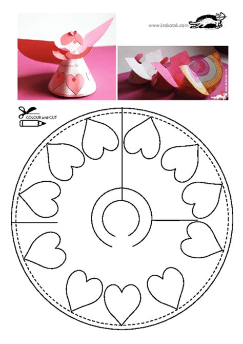 printable kid crafts krokotak print printables for navidad