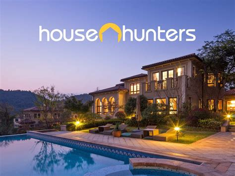 house hunters house hunters narrator meet the who narrates the