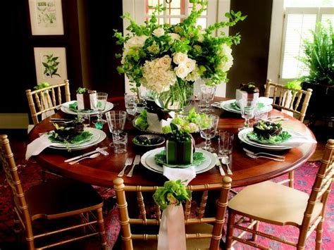 Elegant table decorations for parties myideasbedroom com