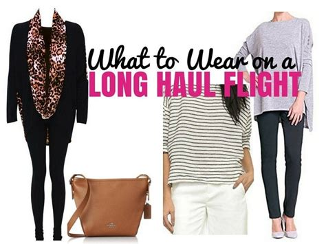 how to be comfortable on long flights outfit for travelling by plane summer