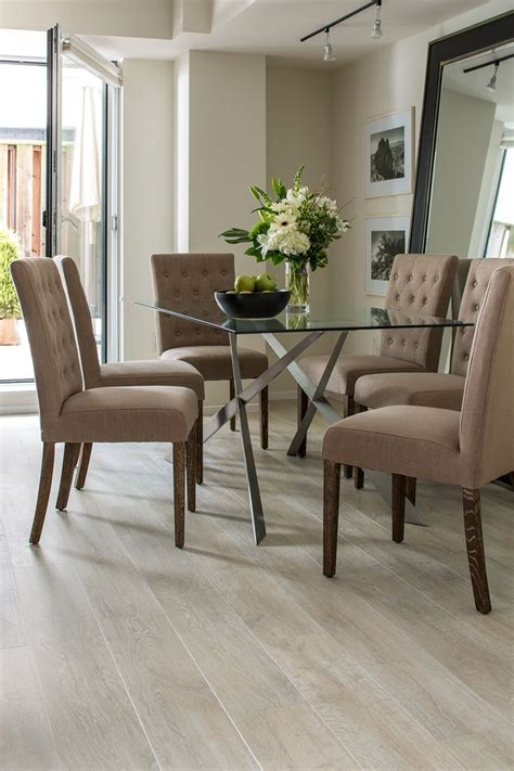 dining room flooring options 1000 ideas about white washed floors on pinterest oak