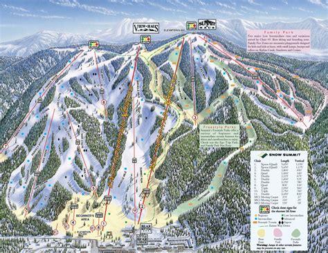 usa snow map mammoth buys mountain snow summit powpowpowpowpowpow
