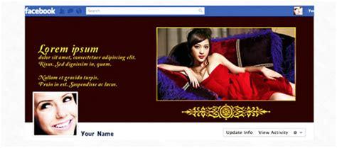 design cover timeline facebook 30 free facebook timeline cover psd templates