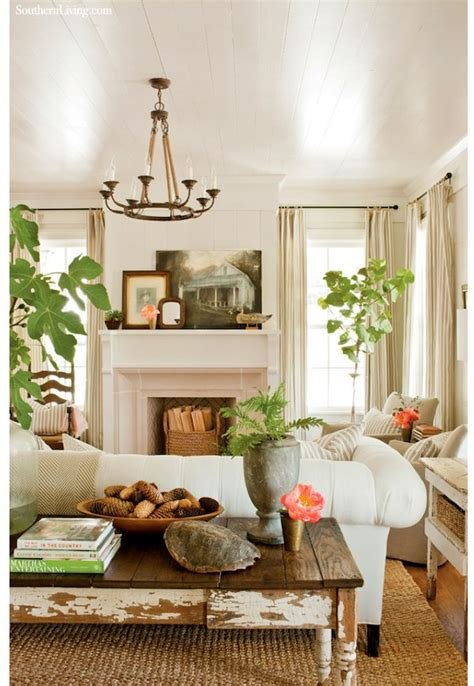 Southern Living Decor | how to decorate series finding your decorating style