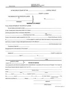 arrest warrant template pin arrest warrant template image search results on