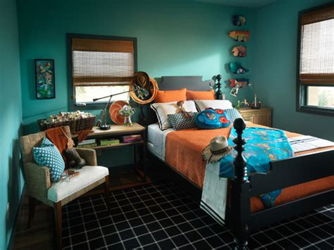 Interesting Color Combinations | interesting color scheme tips interiorholic com