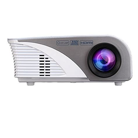 Best Price Projector X1c Mini top 10 best mini portable projector for sales in 2016
