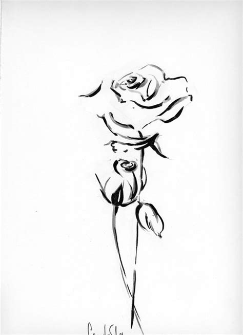 pen tattoos design tattoo ideas ink and rose tattoos original drawing black and white ink brush pen drawing