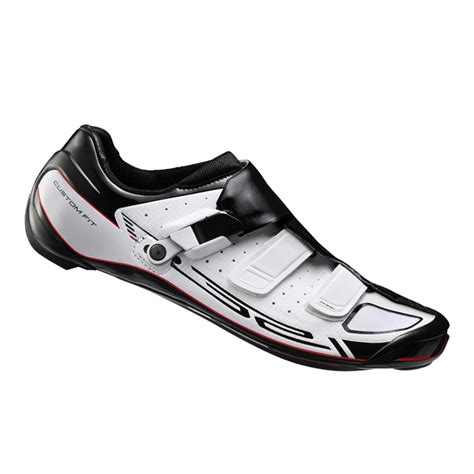 bike shoes wide shimano r321 spd sl cycling shoes wide fit white