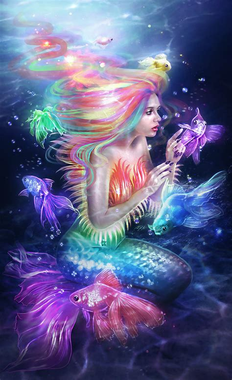 Narya Pink sea oracul by incantata on deviantart