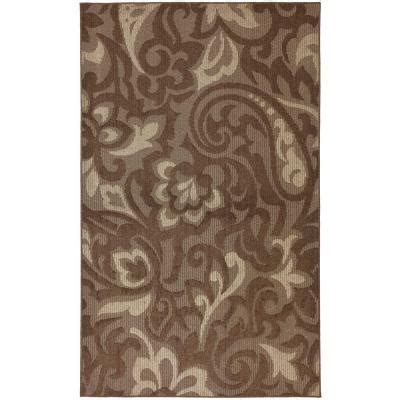 Large Area Rugs Home Depot Mohawk Home Forte Coco Taupe 10 Ft X 13 Ft Area Rug 289256 The Home Depot