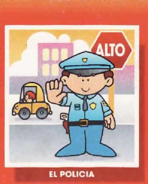 imagenes para videos policia material para la escuela