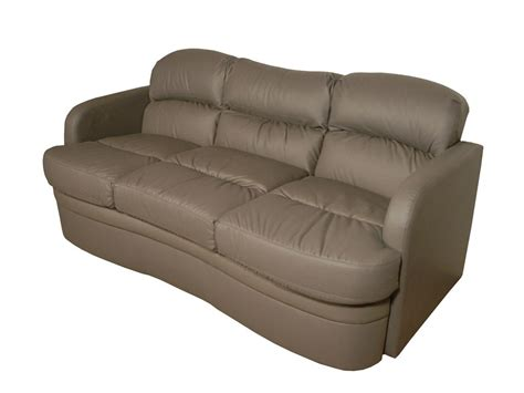 rv loveseat flexsteel sleeper sofa rv