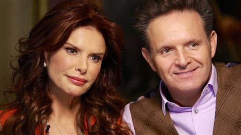 Roma Downey And Burnett Engaged by Created The Bible Mini Series To Set