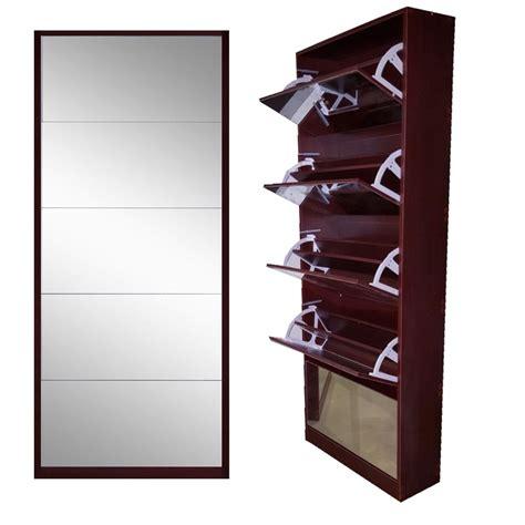 door shoe 5 door mirror shoe cabinets assembly softy home