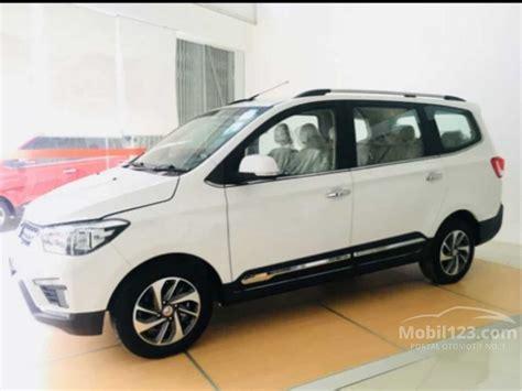 New Bantal Mobil Wuling Confero S jual mobil wuling confero 2017 series 1 1 5 di dki jakarta manual wagon putih rp 128 800 000