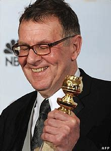 tom wilkinson john adams bbc news in pictures in pictures night at the globes