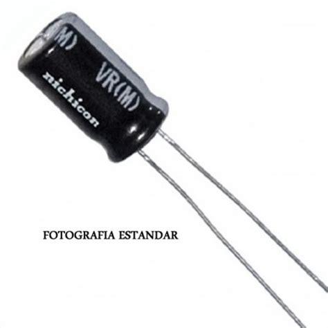 22 22uf 400v condensador electrolitico 22uf 400v electr 243 nica y