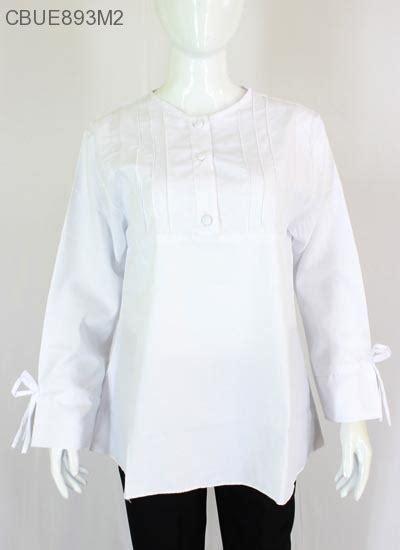 Atasan Wanita Blouse Polos Baju Celana Kulot Motif Isyana Set Xl atasan wanita blus katun polos kancing kiara blus lengan