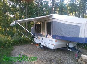 Pop Up Awning Awning Popup Camper Awning