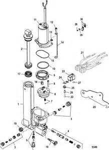 mercury marine service manual 4 stroke 40 50 60 hp