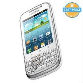 Handphone Samsung Galaxy Chat diskon hp android samsung galaxy chat hp samsung android