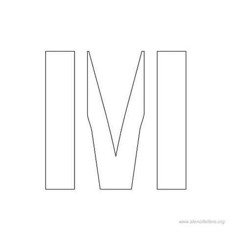 printable 1 inch letter stencils free 2 inch alphabet stencils printable