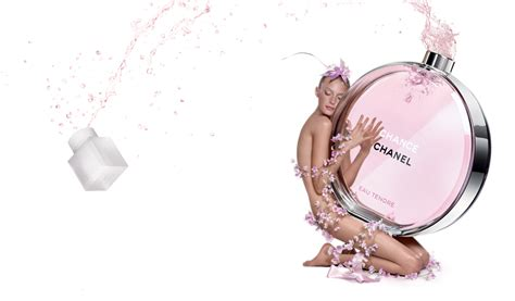Parfum Channel Tendre Pink chance eau tendre chanel perfume a fragrance for 2010